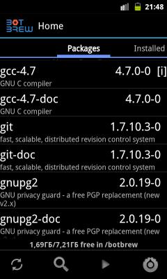 Компилятор Си На Андроид img-1