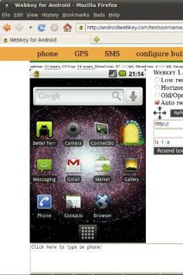 удаленное управление телефоном android с компьютера